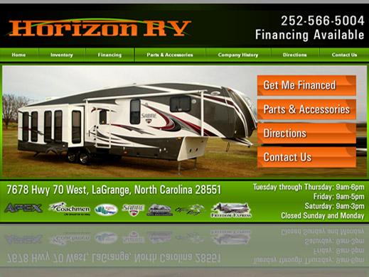 Buy Here Pay Here Raleigh Nc >> Custom Dealer Websites | ComSoft Dealer Management Software